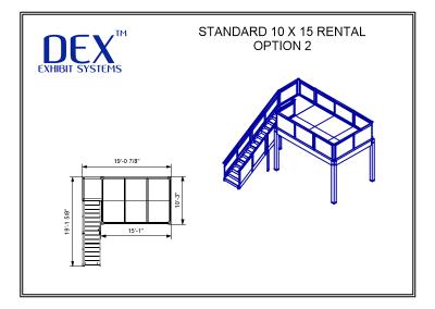 R 10 x 15 Option 2