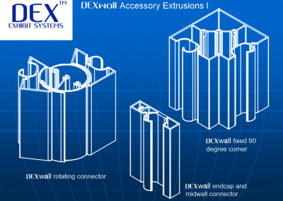 Accessory Extrusions I